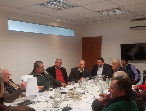 DEPARTAMENTO DE TRANSPORTE AGROGANADERO Aumento de la tarifa de cereales en Provincia de Buenos Aires: 20.34%
